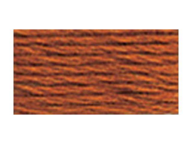 DMC Pearl Cotton Balls Size 8 - 95 Yards-Medium Mahogany