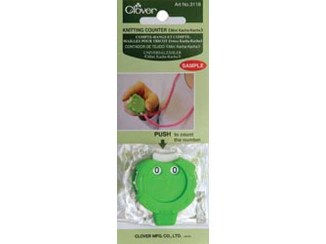 Mini Kacha-Kacha Knitting Counter-