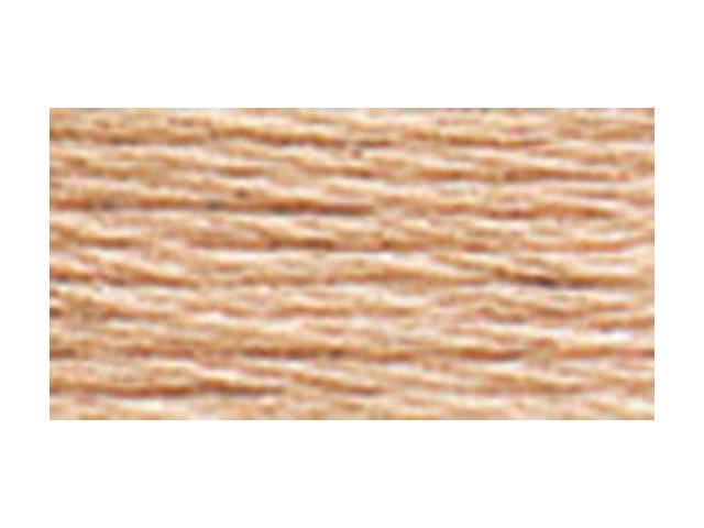 DMC Pearl Cotton Skeins Size 3 - 16.4 Yards-Light Desert Sand