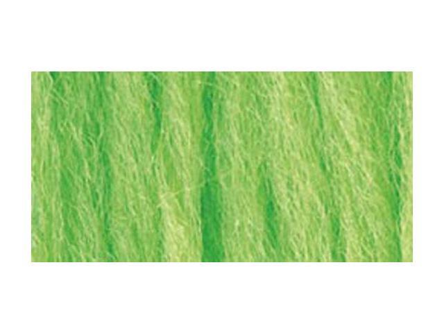 Phentex Slipper & Craft Yarn-Hot Lime