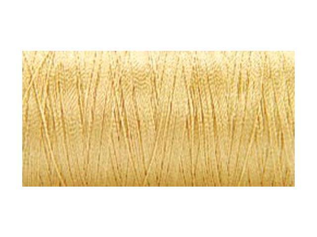 Melrose Thread 600 Yards-Rich Gold