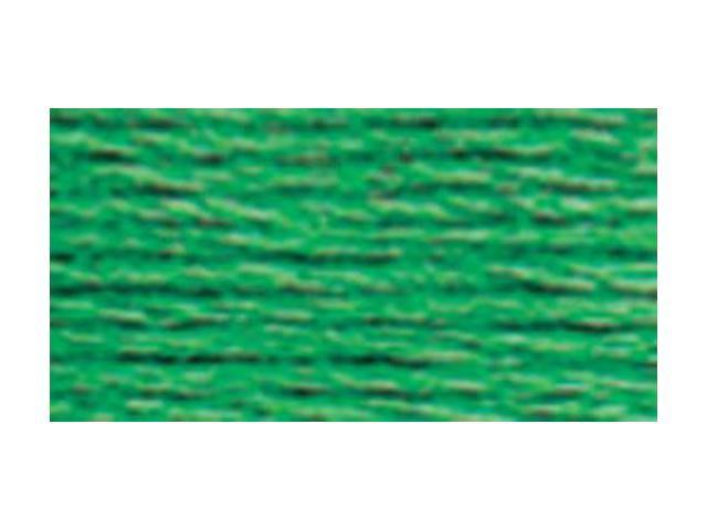 DMC Pearl Cotton Skeins Size 5 - 27.3 Yards-Medium Emerald Green