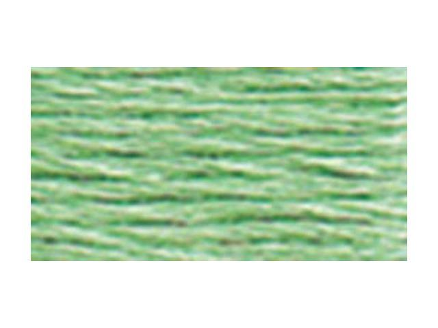 DMC Pearl Cotton Balls Size 8 - 95 Yards-Nile Green
