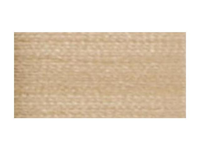 Top Stitch Heavy Duty Thread 33 Yards-Wheat