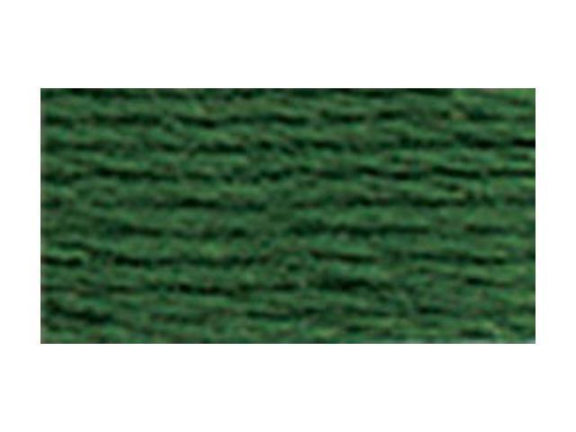 DMC Pearl Cotton Skeins Size 3 - 16.4 Yards-Very Dark Pistachio Green