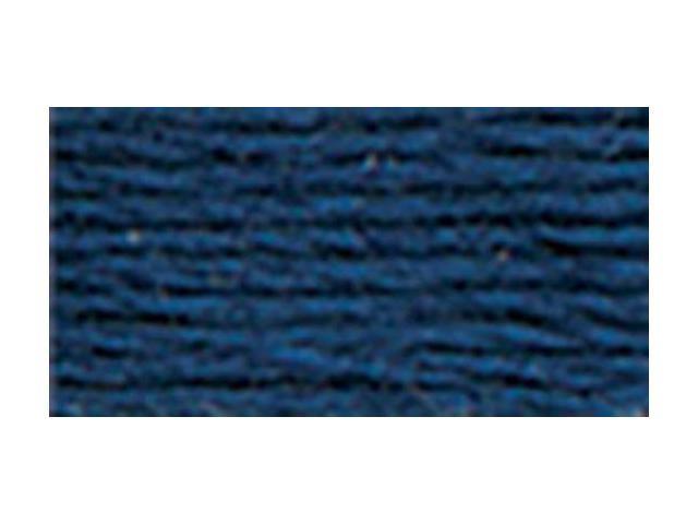DMC Pearl Cotton Balls Size 8 - 95 Yards-Navy Blue