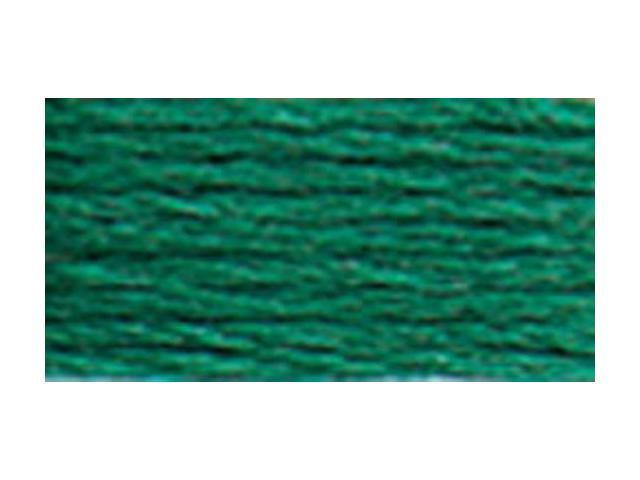 DMC Pearl Cotton Skeins Size 3 - 16.4 Yards-Dark Aquamarine