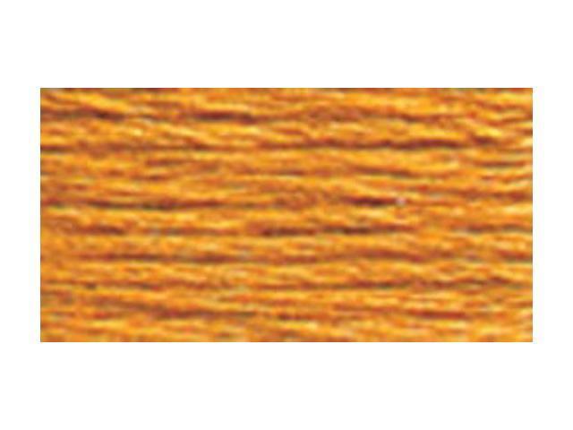 DMC Pearl Cotton Skeins Size 3 - 16.4 Yards-Light Golden Brown