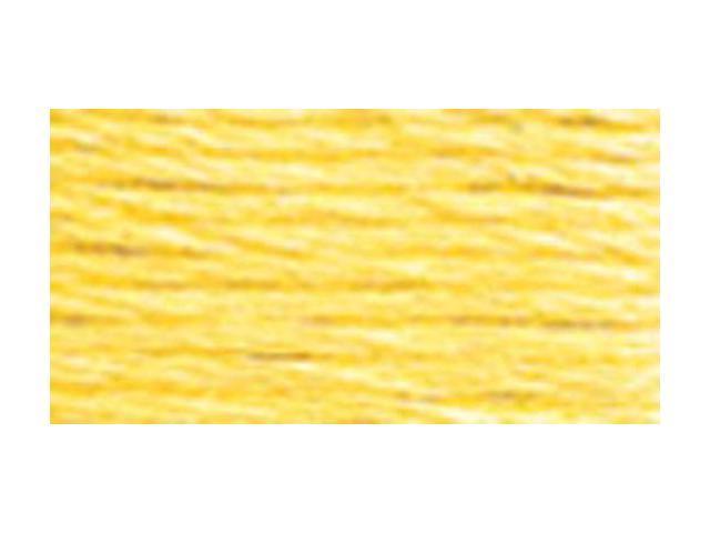 DMC Pearl Cotton Skeins Size 5 - 27.3 Yards-Very Light Topaz