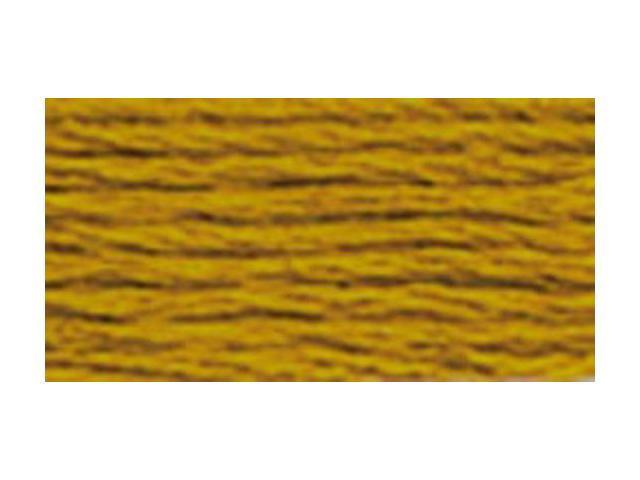 DMC Pearl Cotton Skeins Size 5 - 27.3 Yards-Very Dark Topaz