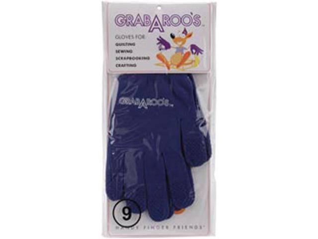 Grabaroo's Gloves-Large