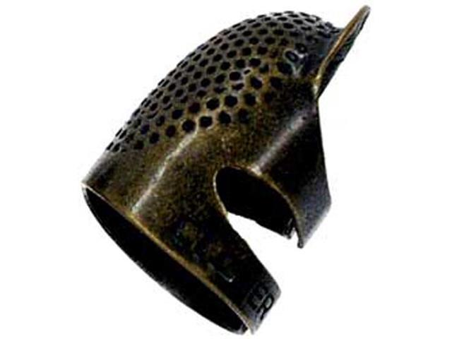 Metal Open-Sided Thimble-Small