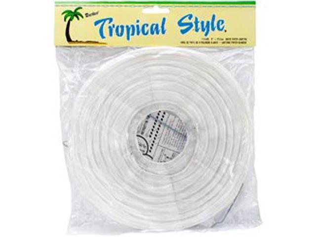 Paper Lantern 1/Pkg-White 8