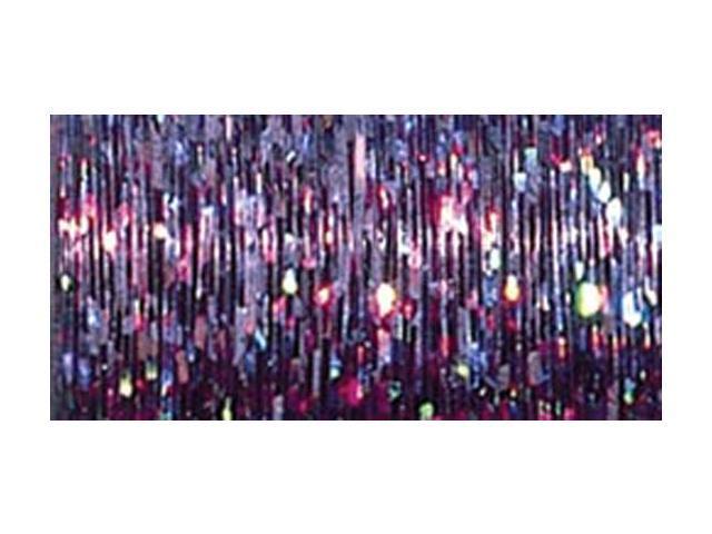 Sulky Sliver Metallic Thread 250 Yards-Fuchsia