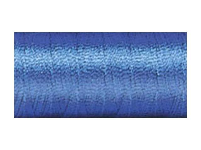 Sulky Rayon Thread 40 Weight 250 Yards-Blue