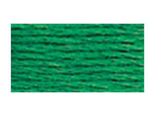 DMC Pearl Cotton Skeins Size 5 - 27.3 Yards-Dark Emerald Green
