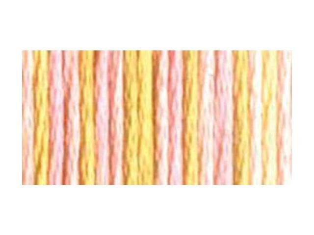DMC Color Variations Pearl Cotton Size 5 - 27 Yards-Cupcake