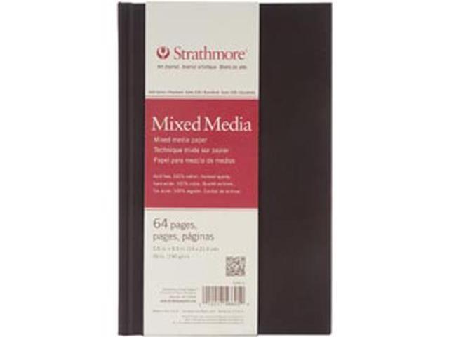 Strathmore Mixed Media Art Journal 5.5