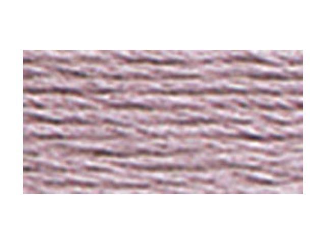 DMC Pearl Cotton Balls Size 8 - 95 Yards-Light Antique Violet