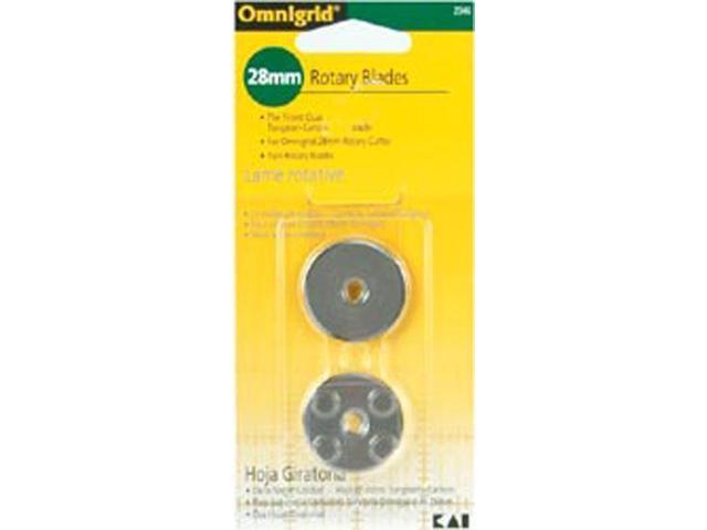 Omnigrid Rotary Blade Refill-28mm