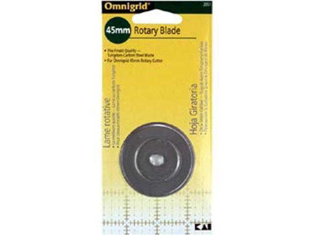 Omnigrid Rotary Blade Refill-45mm