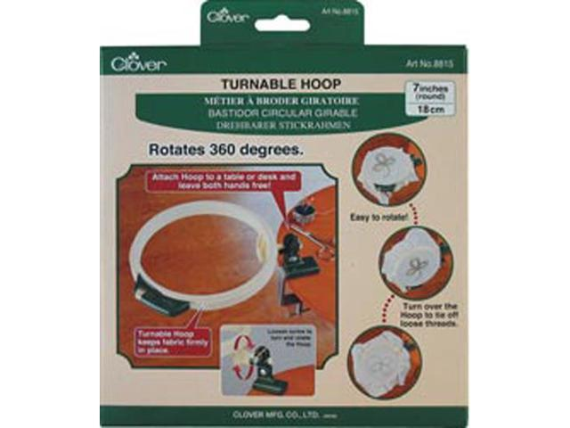 Turnable Hoop-7-1/2