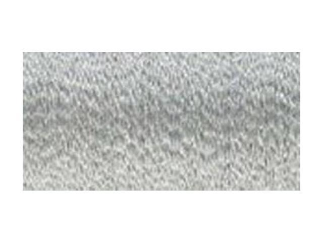 Silk Sparkle Thread 100 Meters-232/Silver