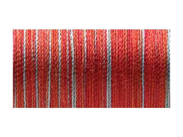 Sulky Blendables Thread 30 Weight 500 Yards-Strawberry Daiquiri