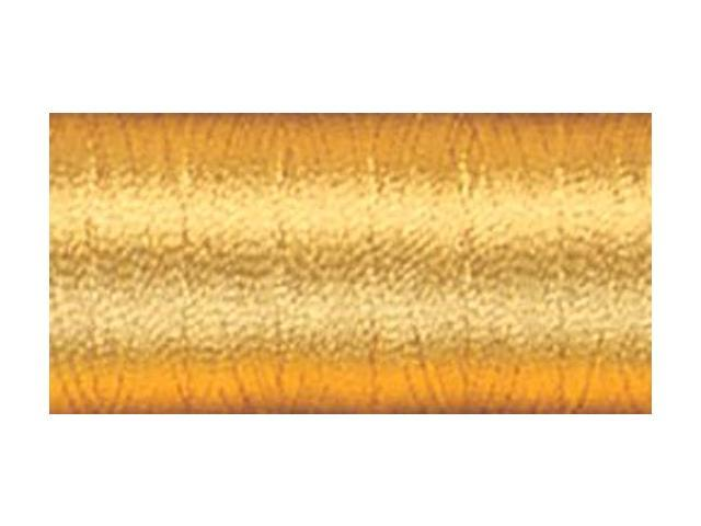 Sulky Rayon Thread 40 Weight 250 Yards-Gold