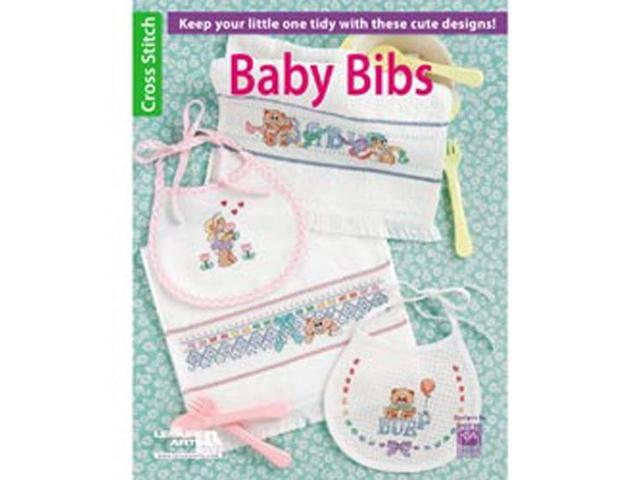 Leisure Arts-Baby Bibs