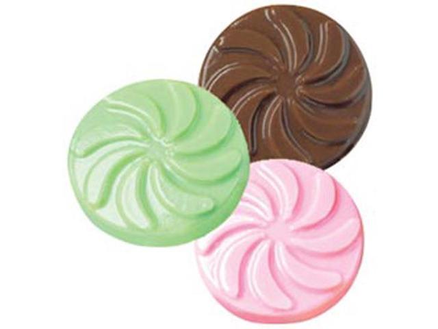 Candy Mold-Wedding Mint 16 Cavities