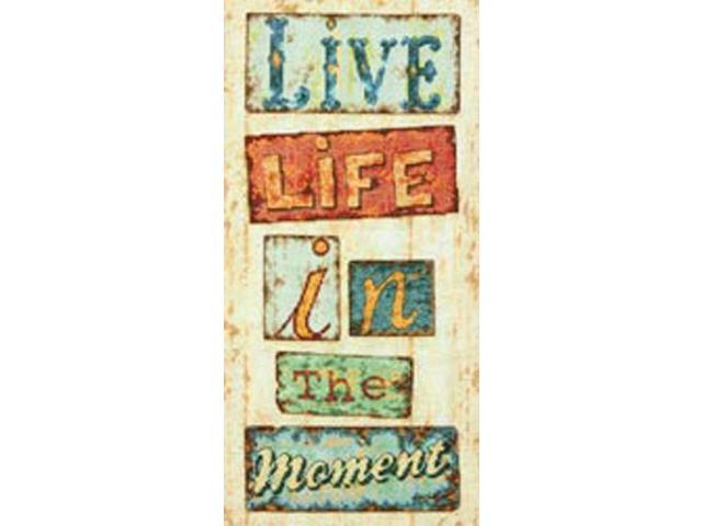 In The Moment Counted Cross Stitch Kit-8
