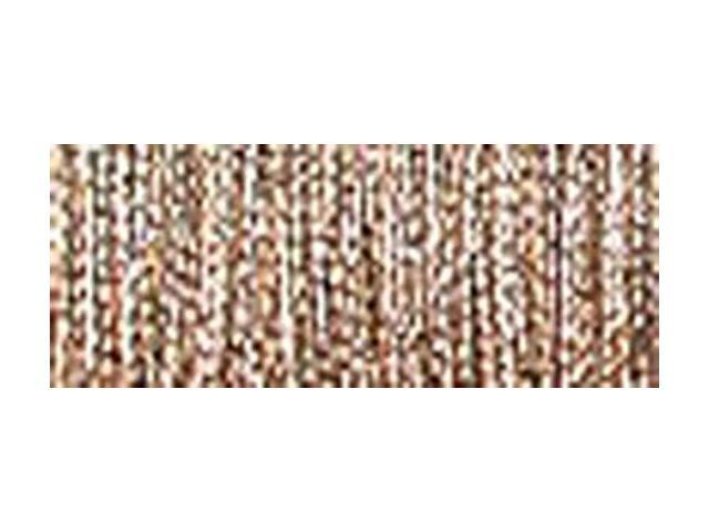 Kreinik Very Fine Metallic Braid #4 11 Meters (12 Yards)-Gold Coin