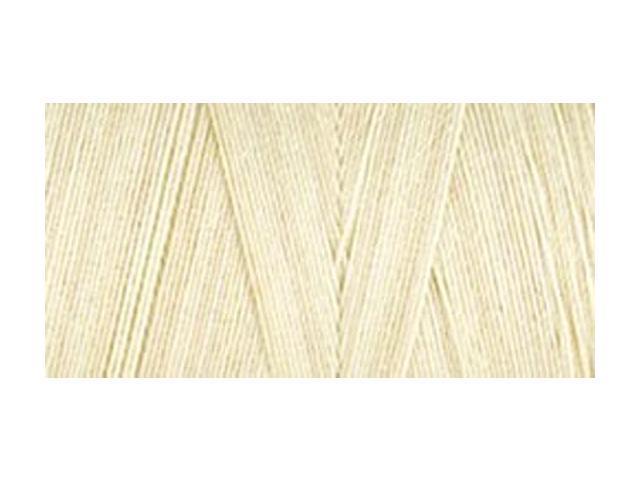Star Mercerized Cotton Thread Variegated 1200 Yards-Vanilla Cream