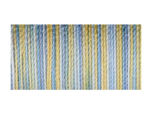 Sulky Blendables Thread 12 Weight 330 Yards-Butter & Sky