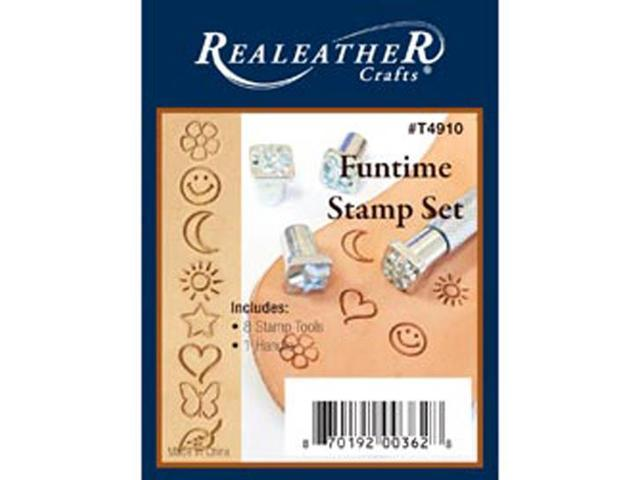 Funtime Stamp Set-