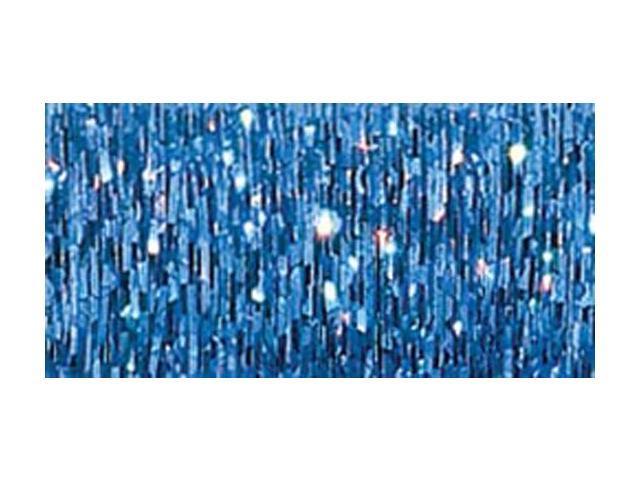 Sulky Sliver Metallic Thread 250 Yards-Peacock Blue