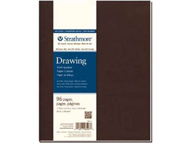 Strathmore Softcover Drawing Journal 7.75