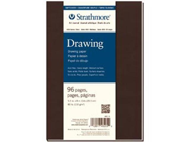 Strathmore Softcover Drawing Journal 5.5
