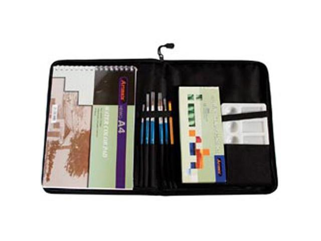 Martin Universal Design Museum Complete Assorted Watercolor Media Art / Painting Kit
