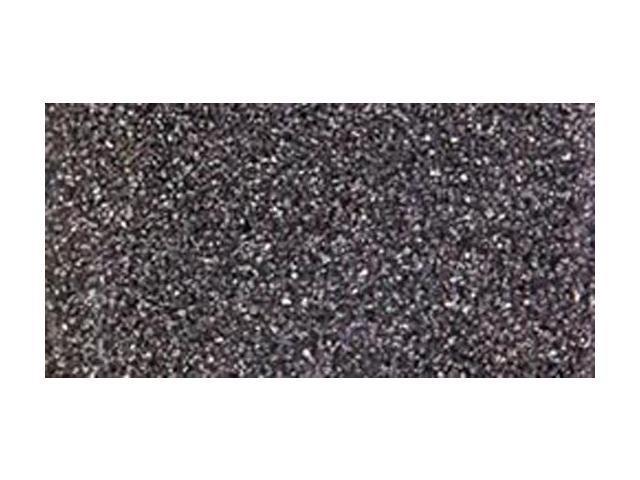 Sand W/Glitter 28.8oz-Black