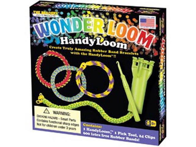 Wonder Loom Handy Loom Kit-