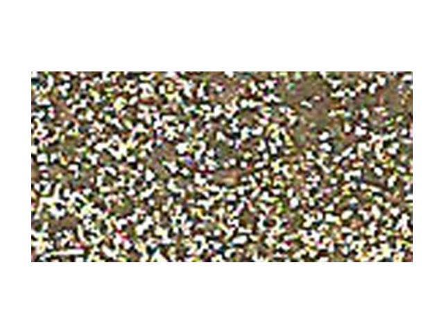 Elizabeth Crafts Silk Microfine Glitter 11 Grams-Desert Gold