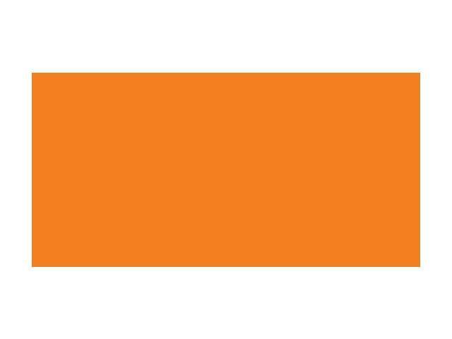 Hampton Art Washable Ink Pad-Orange