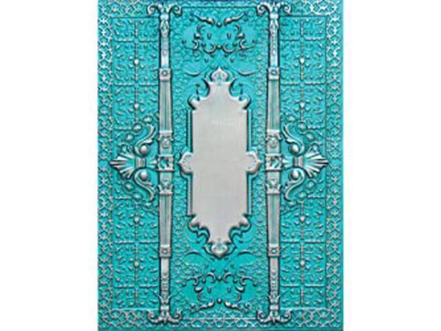 Spellbinders M-Bossabilities 3D Embossing Folder-Persian Splendor