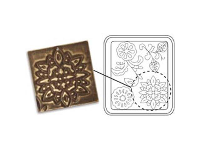 Sizzix DecoEtch Etching Plate 2.725