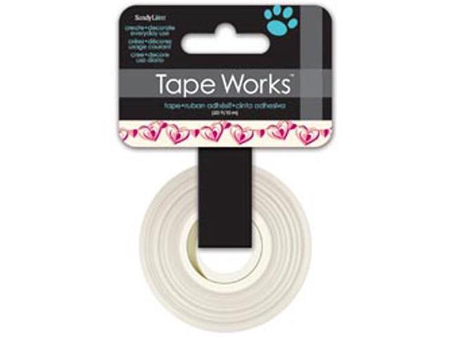 Tape Works Tape .625
