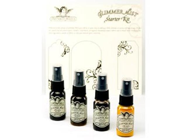 Glimmer Mist 1 Ounce Kit-Neutral