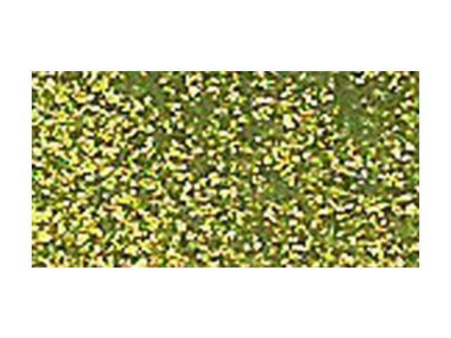 Elizabeth Crafts Silk Microfine Glitter 11 Grams-Leaf Green