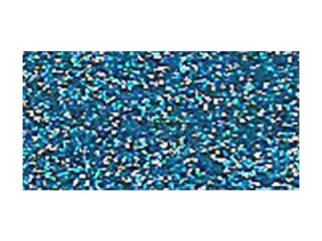 Elizabeth Crafts Silk Microfine Glitter 11 Grams-Bluebell